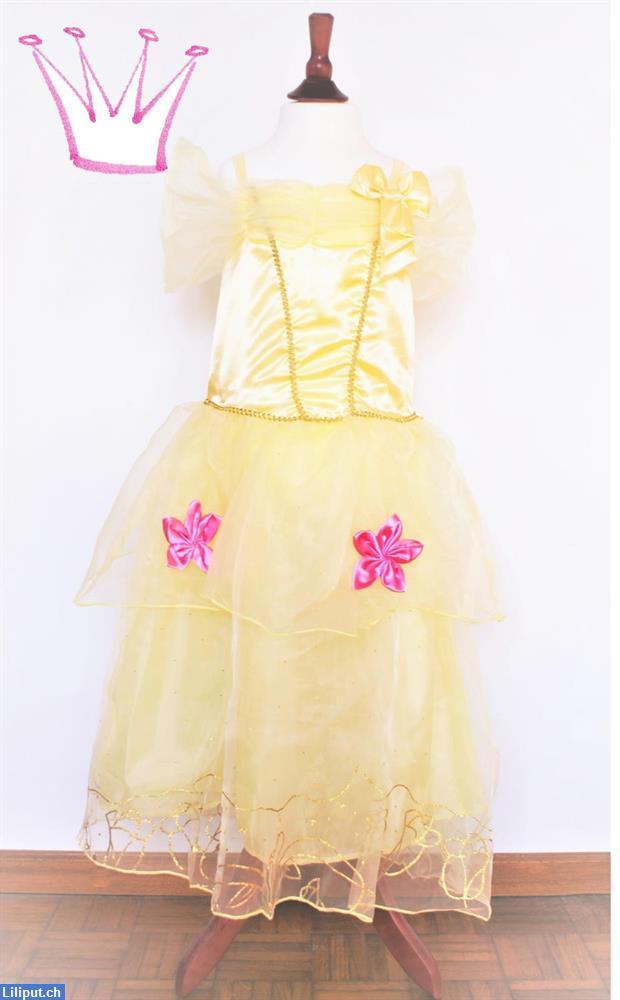 Prinzessinnen-Kleid, Kostüm, Mädchen, Kinder, Schweizer ...