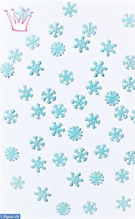 50 Schneeflocken Dekoration Zimmer Kinder Online Shop Schweiz